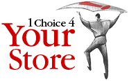 1 Choice 4 Your Store